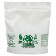 Kelp Products Norwegian Kelp Animal Food Supplement Vegetarian Blend - 1 lb