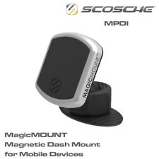Scosche MagicMount Dash Mount Magnetic Mount Mobile iPhone SmartPhone GPS