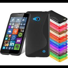 Teléfono móvil, funda TPU funda protectora para Nokia silicona funda carcasa CASE S-Line