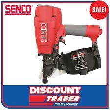 Senco Air Nail Gun - Pneumatic Coil Nailer  65mm 15 Degree 5J0001N - SCN49XP
