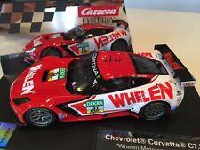 Carrera 27548 Analog Chevrolet Corvette C7R #31 1/32 Scale Slot Car