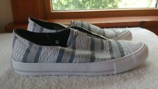 Brand New Womens CONVERSE Chuck Taylor All Star Gemma Slip On Shoes Sneakers  8