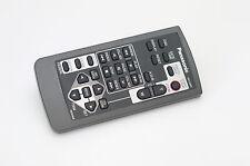 Panasonic veq2398 video originale camera telecomando/Remote Control 1511l