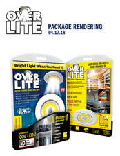 OVER LITE WALL/CEIL LED