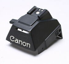 CANON NEW F-1 F1N F-1 N TOP PRISM VIEWFINDER COVER
