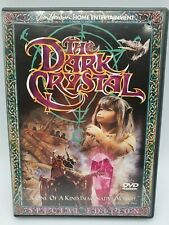 The Dark Crystal DVD Frank Oz(DIR) Special Edition