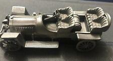 Danbury Mint Pewter Car - 1907 THOMAS FLYER