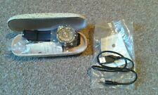 Reloj Deportivo De Cámara 4 GB Digital Video Recorder DVR Cámara Analógica caja de regalo nuevo Reino Unido