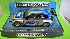 Scalextric  BMW 125  #100  Series 1  BTCC 2016    Ref. C3862  NEU