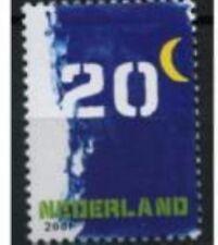Nederland 1951 BIJPLAKZEGEL 2001 postfris/mnh