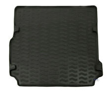 PREMIUM RUBBER BOOT LINER Mat Tray Protector Land Rover Discovery 3/4  2005-2016