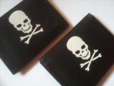 Accessori in tela nera per bambini dai 2 ai 16 anni