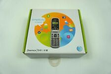 Pantech Breeze III Gray AT&T Unlocked Flip Cell Phone