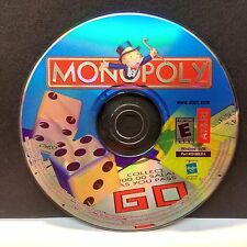 Monopoly 2001 (PC) GAME ONLY NO CODE #8493