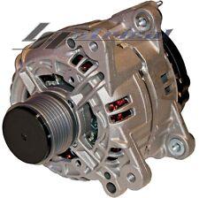 100% NEW VW ALTERNATOR GLS GL WOLFSBURG TDI W/ CLUTCH PULLEY 1.8L 1.9L 2L 140AMP