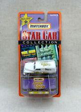 Matchbox Star Car Collection Laverne & Shirley Schotz Van  Neuf/Blister