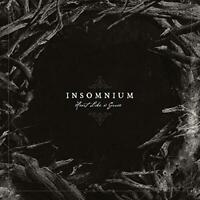 Insomnium - Heart Like A Grave (NEW CD)
