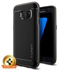 Spigen Factory Outlet Samsung Galaxy S7 Case Neo Hybrid Gunmetal