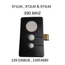 Chamberlain Liftmaster Garage Door Opener Comp Remote Control Part 950Cb 390Mhz