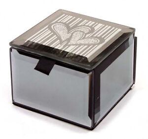Cherished Moment Ring Box