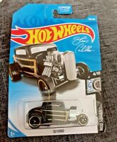MATTEL Hot Wheels '32 FORD brand new sealed