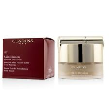 Clarins Skin Illusion Mineral & Plant Extracts Loose Powder - #107 Beige 13g