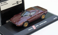 Minichamps Lancia Stratos HF Stradale - Modell Bj. 1973-1978, 1:43, violett-met.