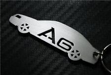 pour Audi A6 C5 Porte-clés Porte-clef QUATTRO S Line FSI TDI