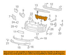 PORSCHE OEM 08-10 Cayenne-Grille Grill 955505683109B9