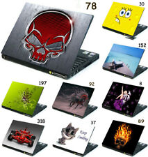 "15.4"" Laptop Skin Notebook Sticker Cover Decal HundredsDesign"