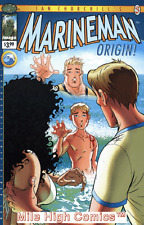 MARINEMAN (2010 Series) #3 Near Mint Comics Book