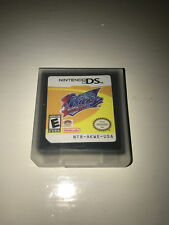 Kirby: Squeak Squad Video Game W/ Case for Nintendo DS Lite TESTED