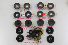 Sharp GF-9191 GF-9494 GF-9696 GF-777 GF-757 GF-9000 Ghettoblaster Hochtöner Lautsprecher