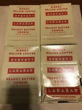 Larabar Gluten Free Peanut Butter Cookie 4 Boxes 64 Bars EXP DEC/07/19 SHIP FREE