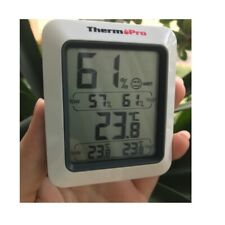 Thermopro TP50 High Accuracy Digital Hygrometer Thermometer Indoor Temperature