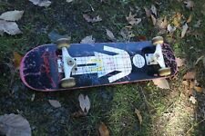 """Roger Complete Skateboard 31"""" x 7 3/4"""" with Wheel Venture"""