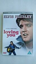 Elvis - Loving You (DVD, 2003)