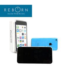 Apple iPhone 5C 16GB Weiß - ohne Simlock - Grade A-  ** Gut **