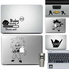 Cartoon decal sticker for car truck window wall macbook laptop skateboard cup