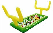 New Inflatable Touchdown Snack Cooler 4.5' Tailgating Football Party Free Gift!