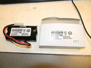 Dantona CUSTOM-207 2.4 volt 4200 mAh Ni-Cd Replaces 100003A031 New