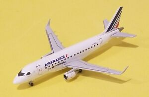 Herpa Models 1:400 Air France / Regional ERJ-170 F-HBXJ Rare