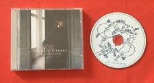 FRANCIS CABREL DES ROSES ET DES ORTIES 2008 CHANDELLE TRÈS BON ÉTAT CD