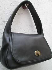 -AUTHENTIQUE  petit sac à main MIU MIU  cuir TBEG vintage