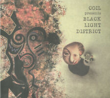 Coil Presents Black Light District ‎–A Thousand Lights In A Darkened +two bonus