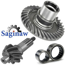 Rear diff. Ring Pinion Bevel Drive Gear Bearing for Yamaha Grizzly 660 02~08