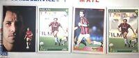 Franco Baresi 1992 AC Milan Card Lot (4)