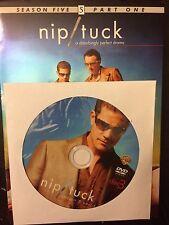 Nip/Tuck - Season 5 Part 1, Disc 3 REPLACEMENT DISC (not full season)
