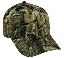 YOUTH Mossy Oak BREAK-UP INFINITY Camo Deer/Turkey Hunting Hat/Cap 301S-MOBU-INF