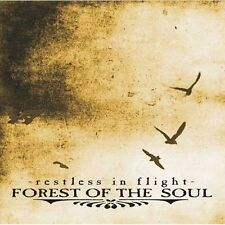 Forest of the Soul-Restless in flight + + DIGI-CD + + NUOVO!!!